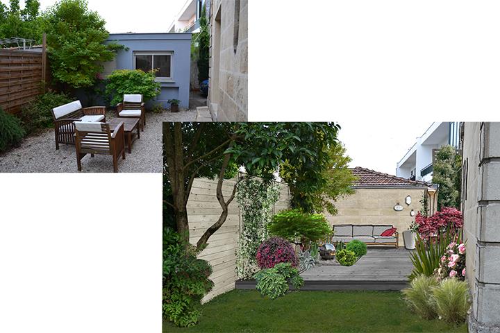 Brise vue terrasse palissadesign d coration de terrasse for Decorer une terrasse en bois