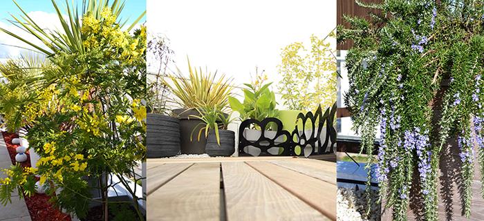decorer une terrasse decorer une terrasse dcoration terrasse dcorer la terrasse de style. Black Bedroom Furniture Sets. Home Design Ideas
