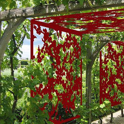 brise vue terrasse palissadesign les couleurs au jardin. Black Bedroom Furniture Sets. Home Design Ideas