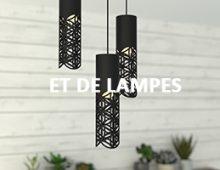 ET LES LAMPES