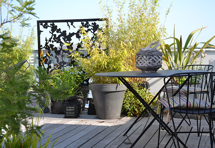 brise vue terrasse palissadesign brise vue de terrasse. Black Bedroom Furniture Sets. Home Design Ideas