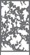 brise-vue cerisier 993