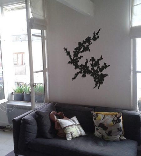 décoration intérieure de salon